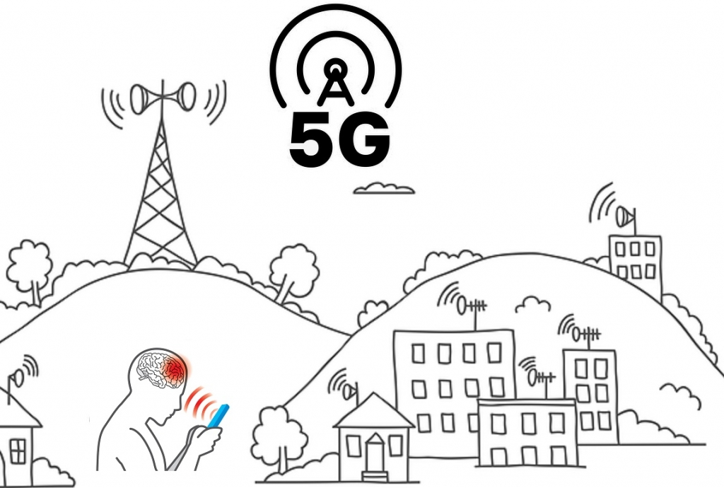 Powerful Industry Lobby Group Behind 5g Roll-Out Despite Public Opposition and Health Dangers