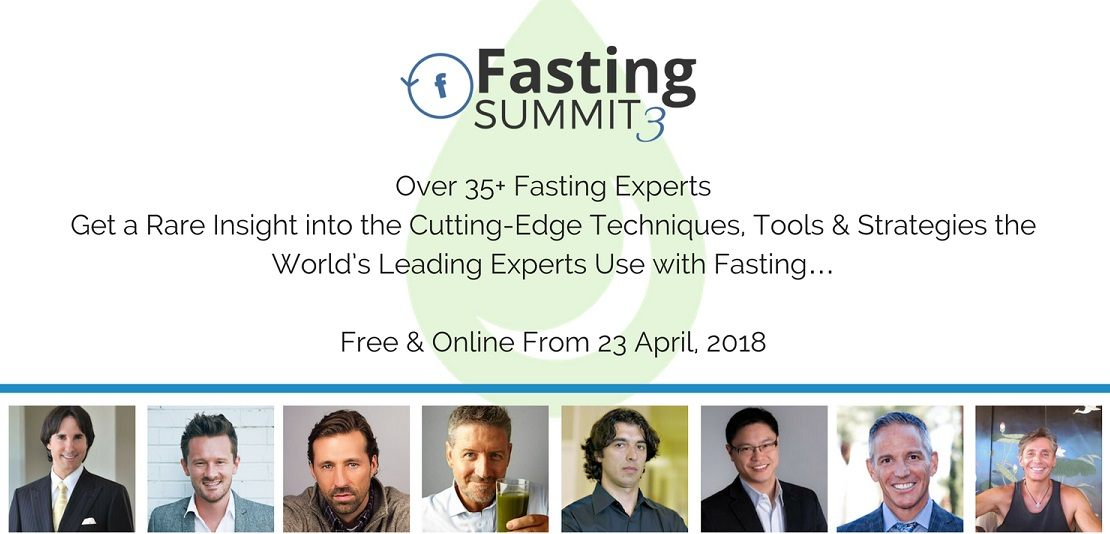 Fasting Summit free online