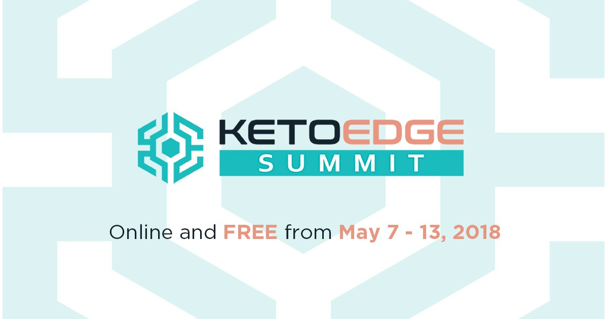 KETOEDGE Summit