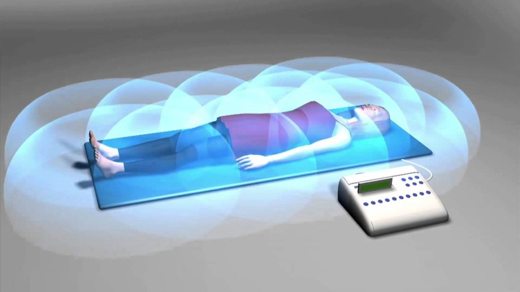 Pulsed Electromagnetic Healing Increasingly Popular in the