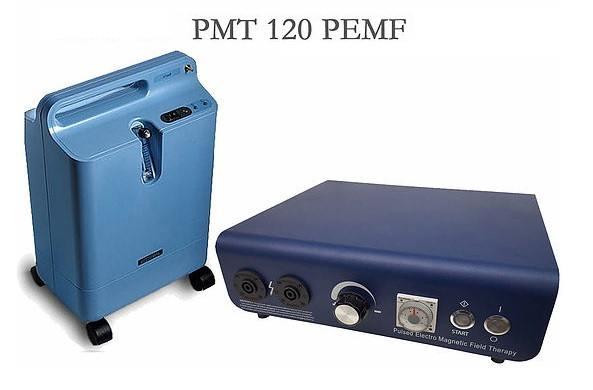 PMT 120 PEMF