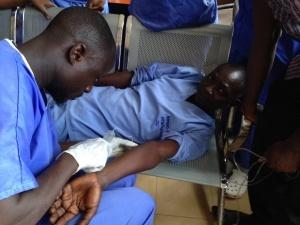 ozone-treatment-ebola-africa