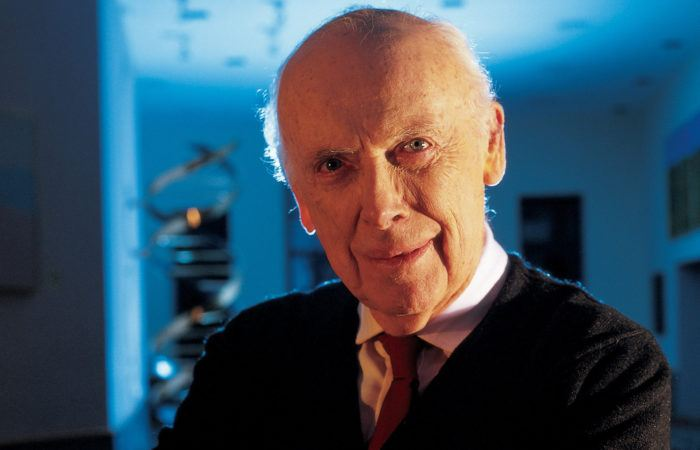 James Watson photo