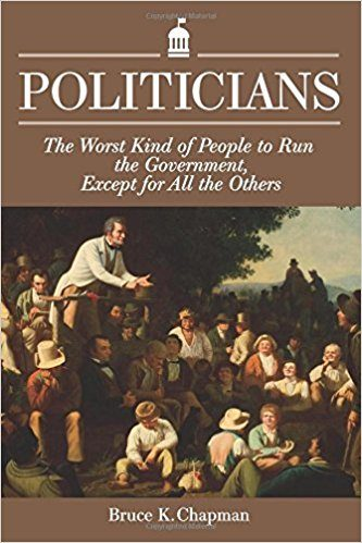 Politicians-Chapman-book
