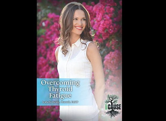 overcoming thyroid fatigue FB