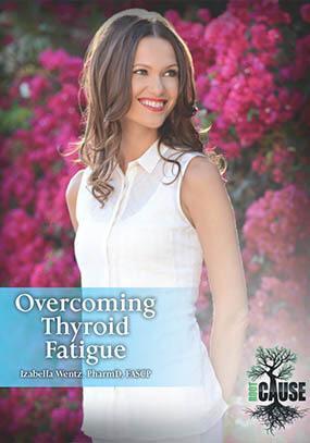 overcoming thyroid fatigue
