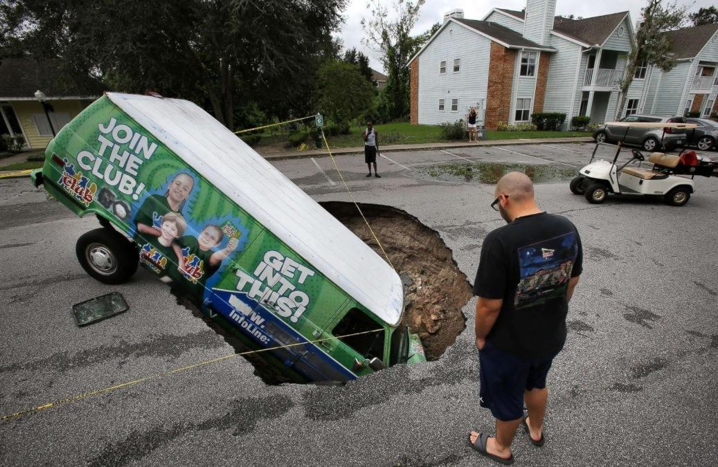 Florida-sink-hole
