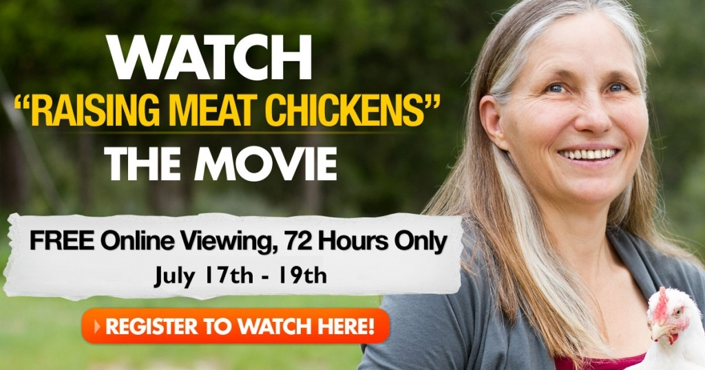 free online viewing of the movie �raising meat chickens�