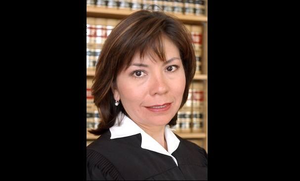 Judge Suzanne Bolanos