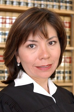 Judge Suzanne Bolanos
