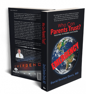 Who Can Parents Trust Book