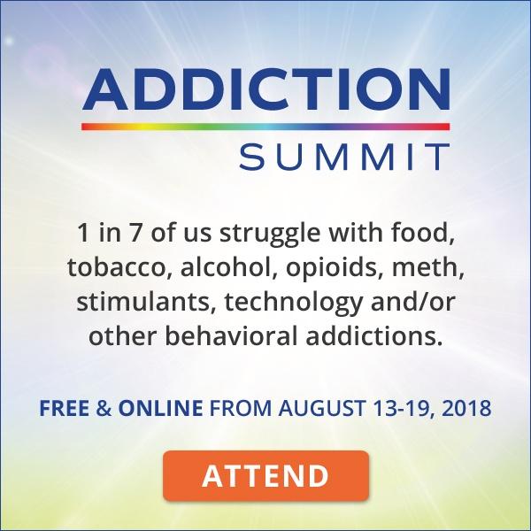 addiction summit