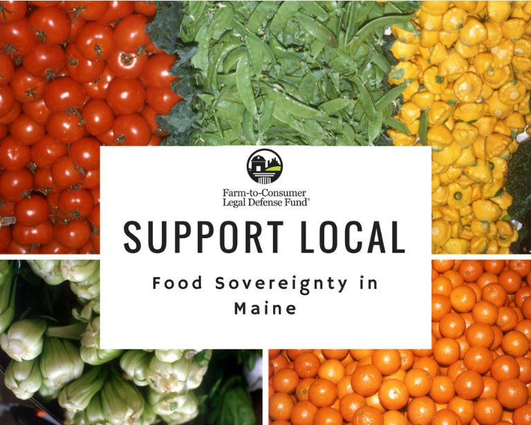 MaineFoodSovereignty