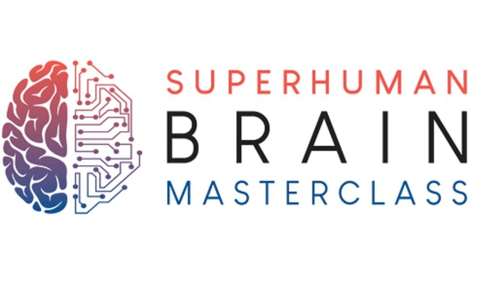 Superhuman brain masterclass FB