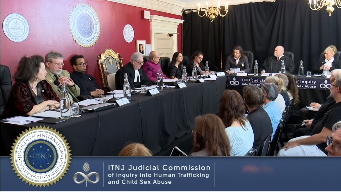 International Tribunal for Natural Justice Commissioners