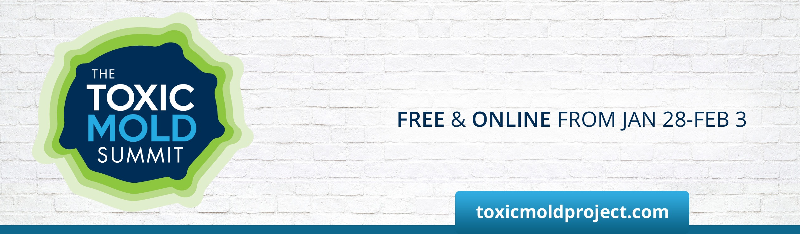 Toxic Mold banner