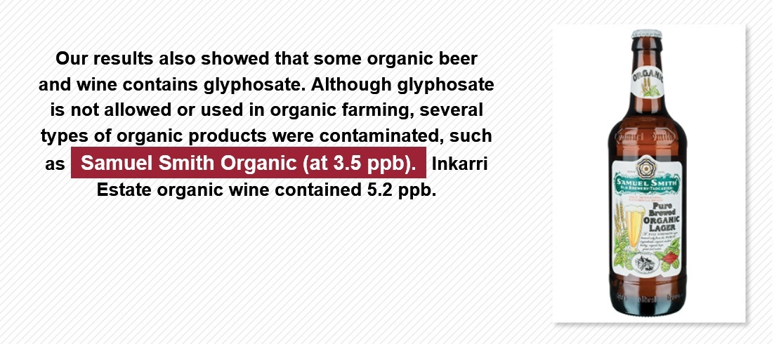 Samuel Smith Organic
