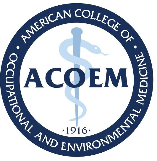 ACOEM logo