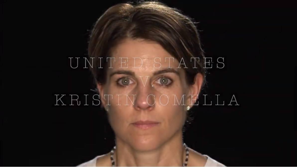 Kristin Comella vs United States