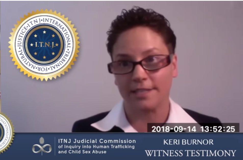 Keri Burnor