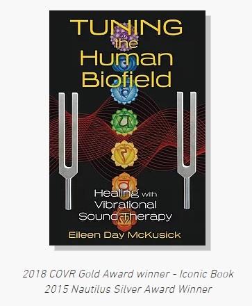 tuning the human biofield book
