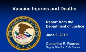 Government Report: $160 Million Paid So Far in 2019 for Vaccine Injuries and Deaths