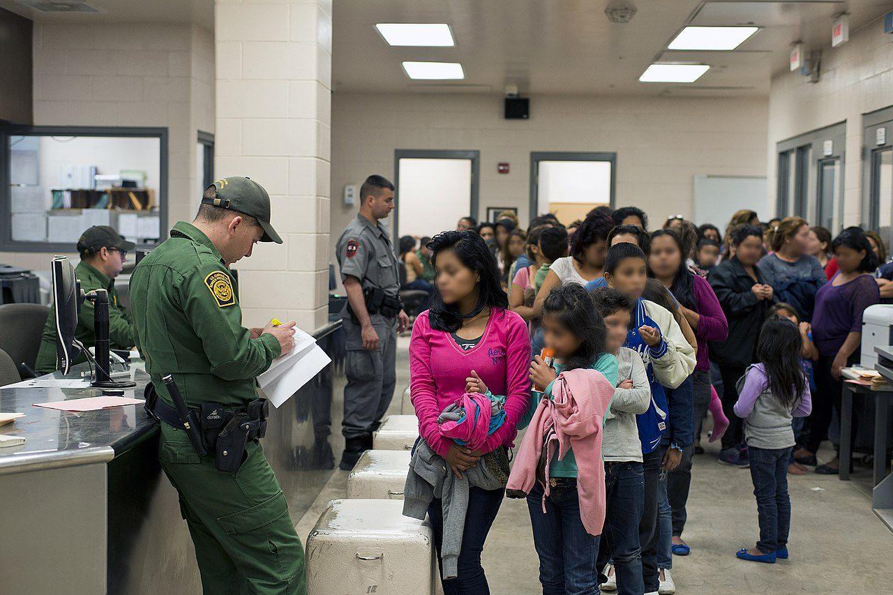 CBP_Processing_Unaccompanied_Children