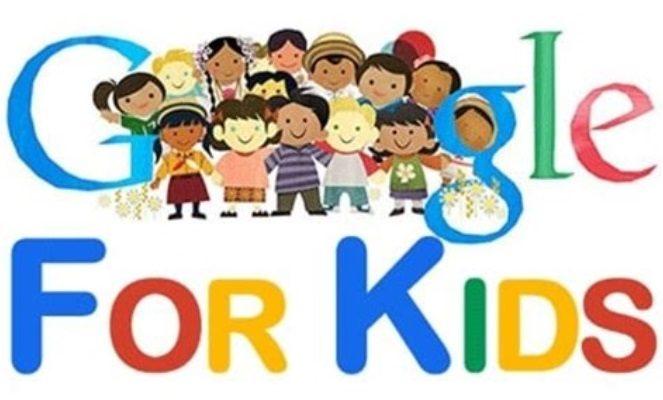 Kids-Google