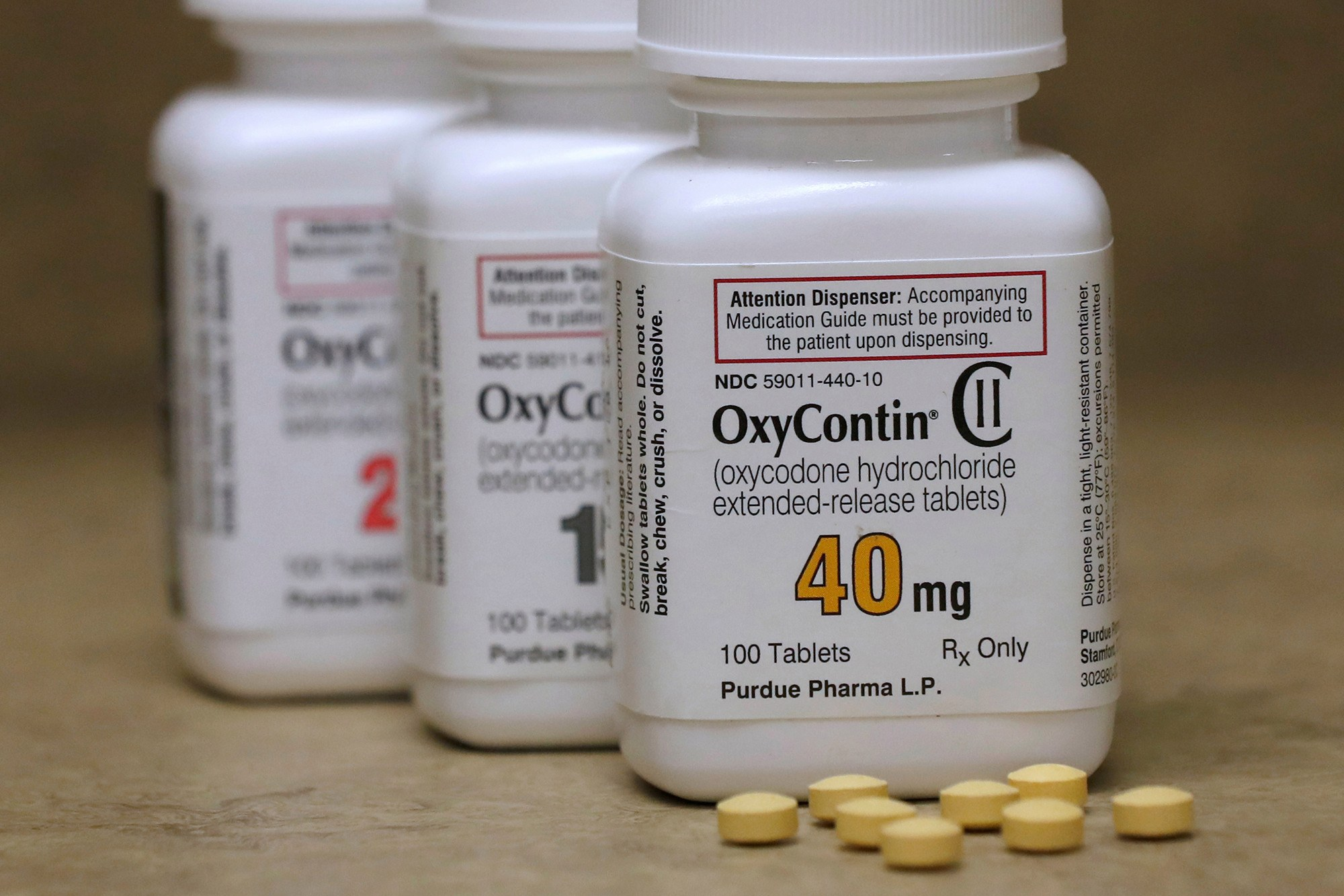 Big Pharma Reeling Over Opiod Criminal Charges – Why Would we Trust These Companies to Produce Safe Vaccines?