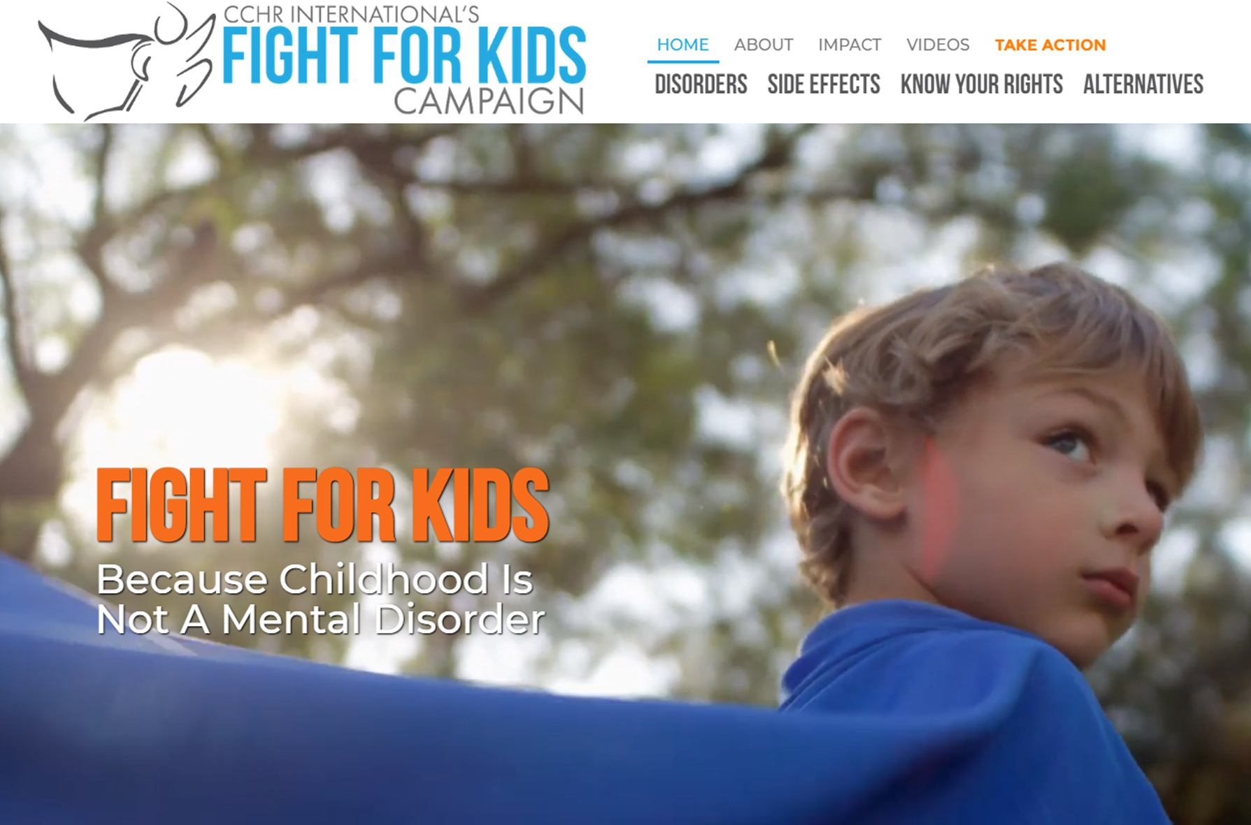 fight-for-kids-homepage