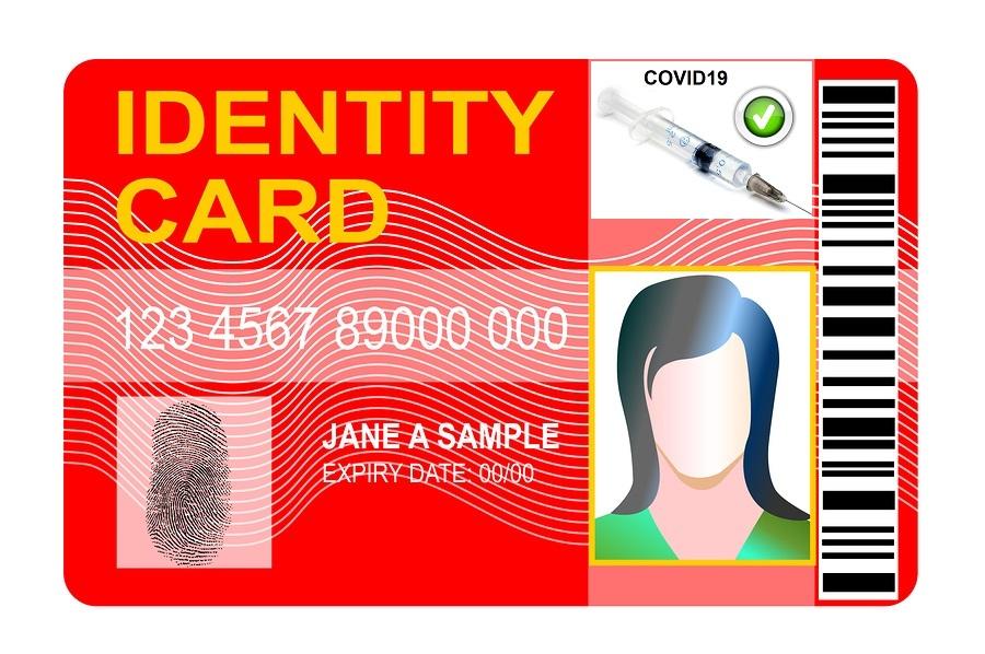 Identity Card