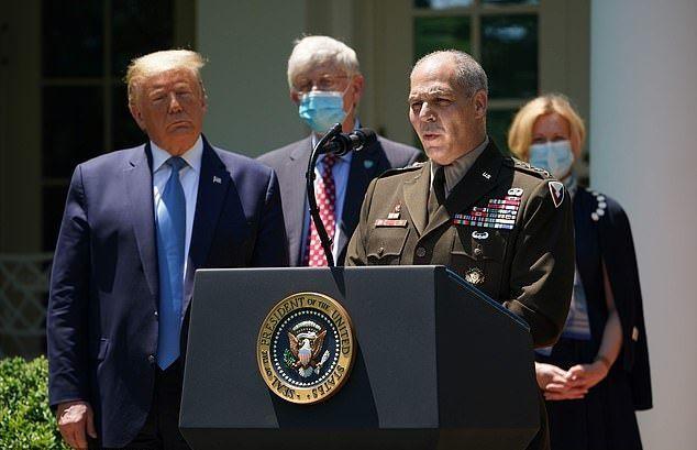 General-Gustave-Perna-Trump-Warp-Speed-Vaccines