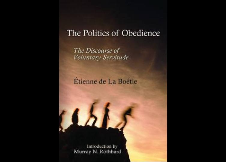 Politics of Obedience_Boetie FB