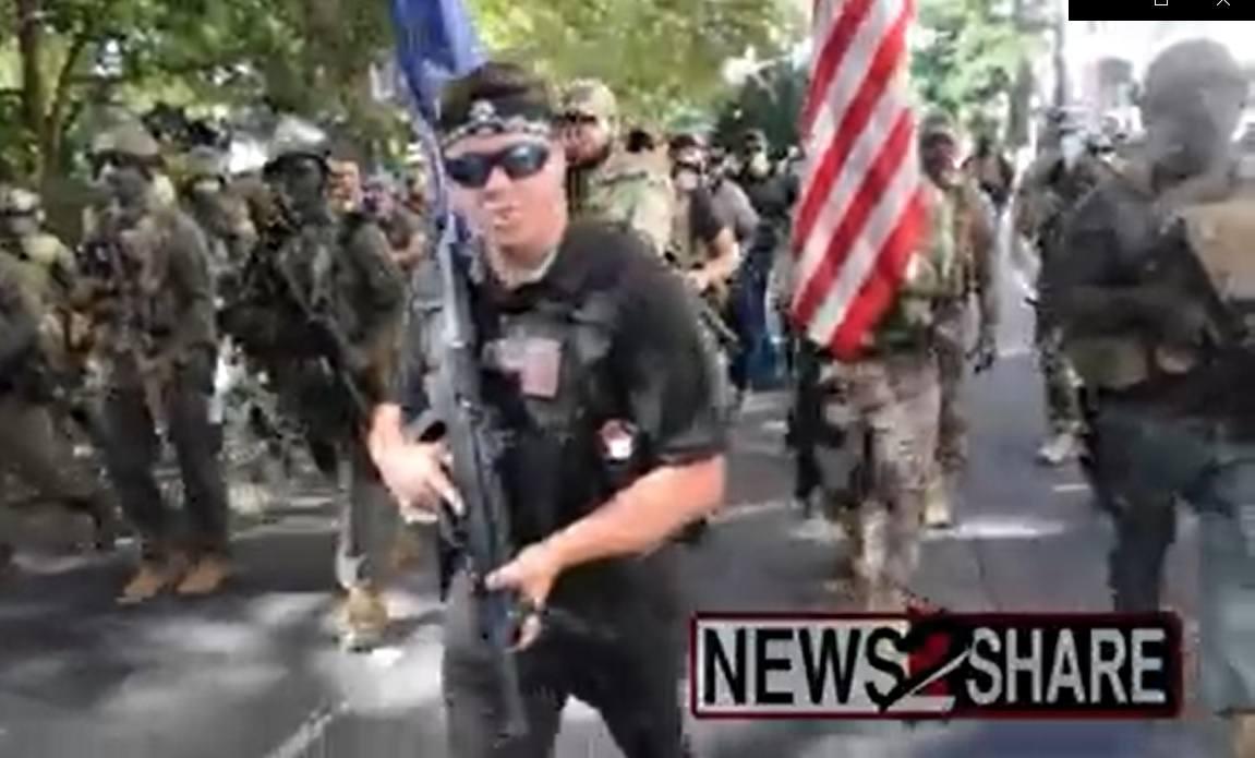 Virginia Militia