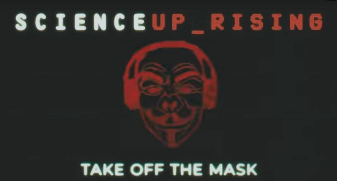 Science-uprising