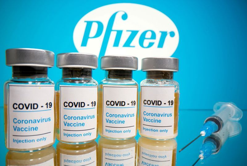 FDA Announces Deaths of Two Pfizer Vaccine Trial Participants as it Prepares to Issue Fast-track Authorization Pfizer-covid19-vaccine