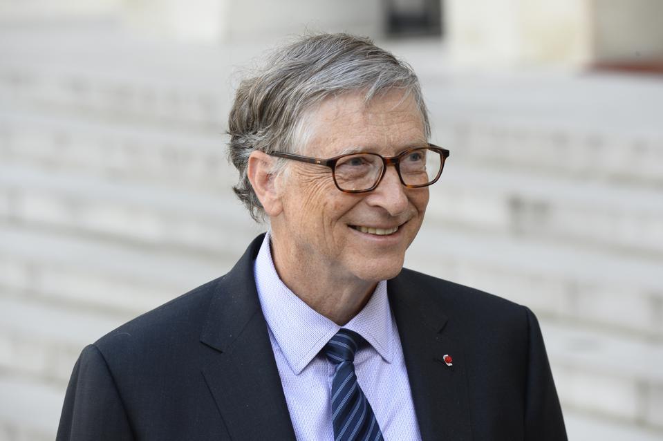 Bill Gates Farmland