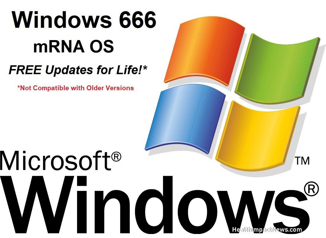 Extinction Level Event [ELE] Windows-666-mRNA