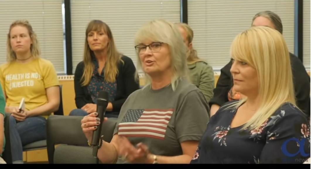 Nurses Speak Out at Minnesota Town Hall Meeting on COVID-19 Vaccine Injuries and Lack of Reporting to VAERS Minnesota-nurses