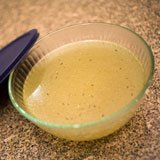 Chicken Broth Recipe Photo