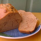 Coconut-Chai Holiday Pound Cake Recipe Photo
