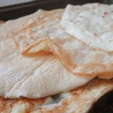 Coconut Flour Tortillas Recipe Photo