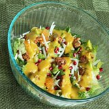 Coconut Honey Mustard Dressing Recipe Photo