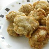 Gluten Free Chicken Nuggets Recipe Photo
