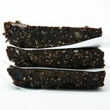 Gluten Free Chocolate Energy Bars Recipe Photo