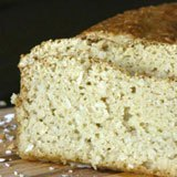 Gluten Free Coconut Sweet Bread Recipe Photo