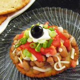 Gluten Free Navajo Fry Bread & Navajo Tacos Recipe Photo