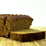 Gluten Free Pumpkin Bread Recipe Photo