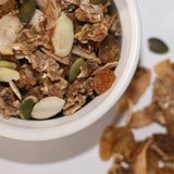 Super Nutty Granola Crunch Recipe Photo