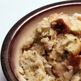 Turkey Stuffing Recipe Photo